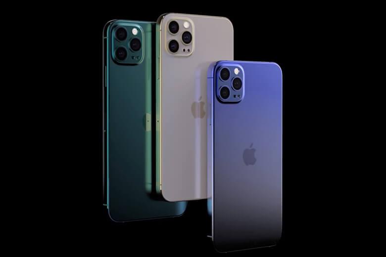 iPhone 12 64GB 2 sim (Chính hãng)được nâng cấp màn hình OLED, công nghệ Super Retina XDR với độ phân giải 2532 x 1170 pixels cùng với mật độ điểm ảnh 476ppi và cảm biến đa chạm và 3D Touch.
