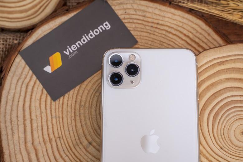 iPhone 12 Pro, iPhone 12 Pro Max có camera nâng cấp