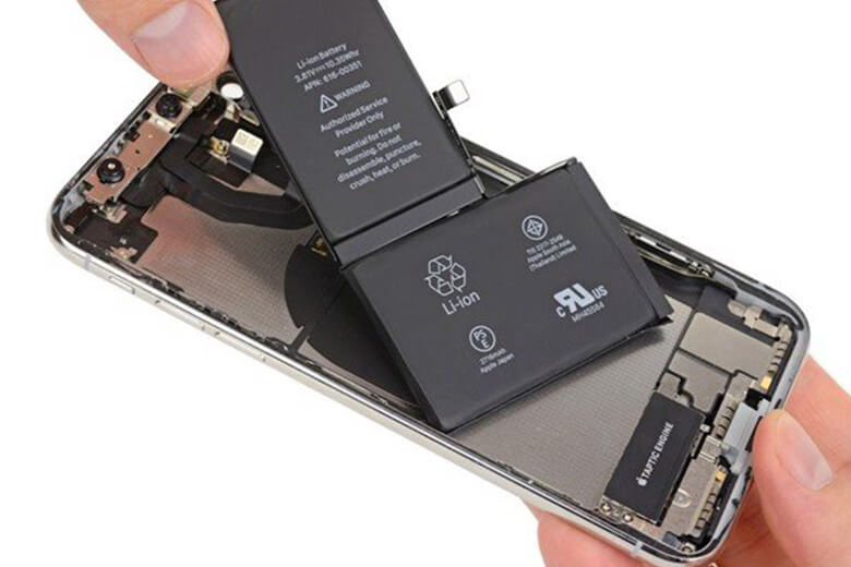 Sử dụng ứng dụng Battery Life và cách tắt kết nối 3G, 4G và Wifi khi không sử dụng