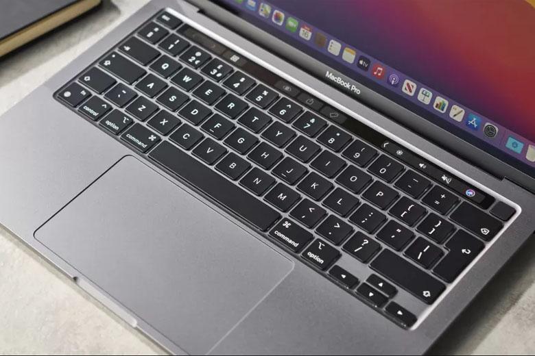 Macbook Pro M1 256GB (2020) mạnh mẽ