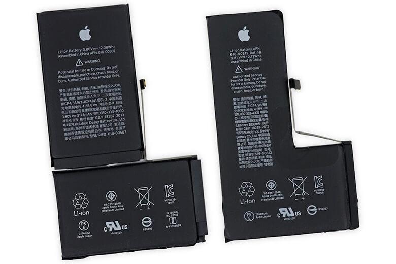 Pin Pisen iPhone Xs Max đạt được nhiều chứng nhận tiêu chuẩn chất lượng quốc tế, trong đó pin đáp ứng được toàn bộ tiêu chuẩn gắt gao mà Apple đề ra.