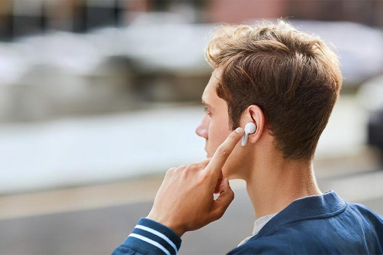 Tính năng tai nghe Bluetooth Anker Soundcore Liberty Air 2