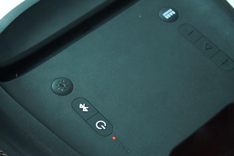 Loa Bluetooth JBL PartyBox 100 giá rẻ