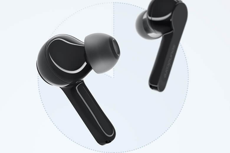 Thời lượng pin tai nghe Bluetooth Anker Soundcore Liberty Air 2