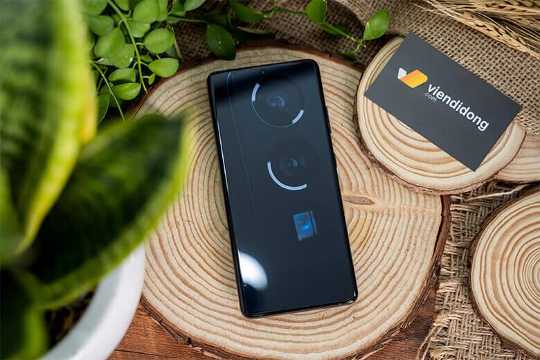 Samsung Galaxy S21 Ultra 5G (12GB|128GB) galaxy s21 ultra 5g co bo vi xu ly exynos 2100 viendidong