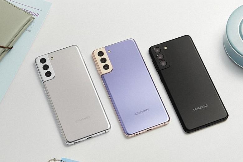 điện thoại Samsung chính hãng giá rẻ