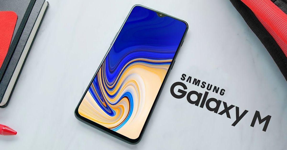 Samsung Galaxy M32 tiếp nối M-series với pin 6.000mAh sắp được ra mắt