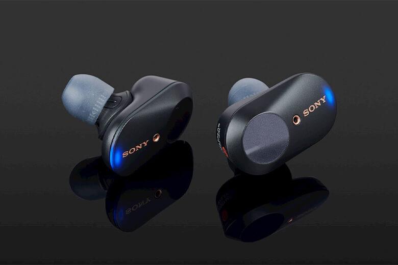 Khả năng chống ồn trêntai nghe Bluetooth chống ồn Sony WF-1000XM3