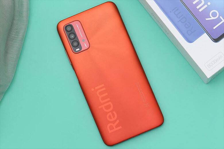 Thiết bị này được Xiaomi trang bị cho cụm 4 camera chất lượng cao