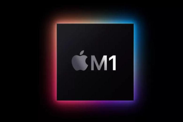 Chip Apple M2 đã được đưa vào sản xuất