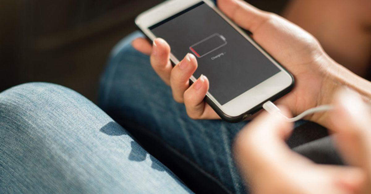 Bao lâu rồi bạn chưa thay pin iPhone 7?