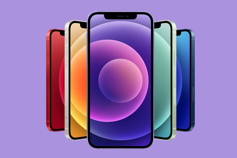 iPhone 12 series chiếm tới 60% doanh số bán hàng quý 1 năm 2021