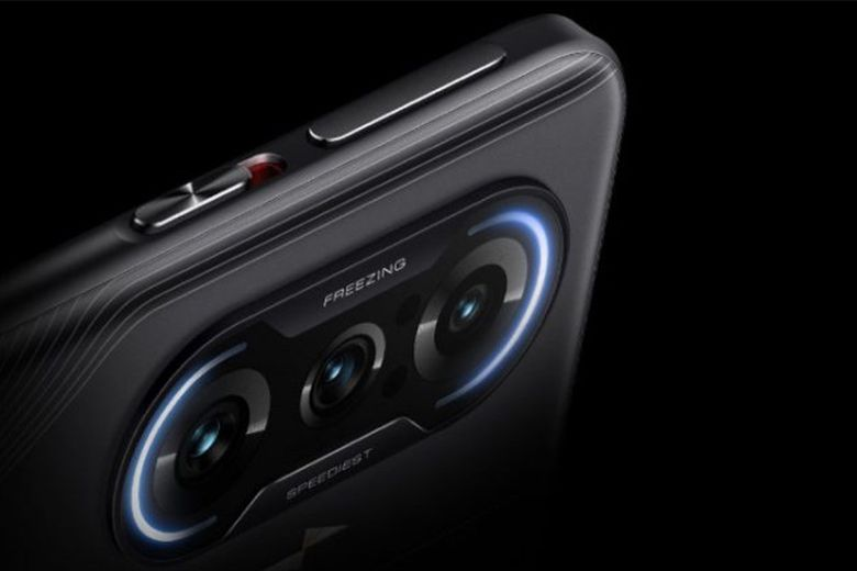 Camera chính 64 megapixel (khẩu độ f / 1.65)