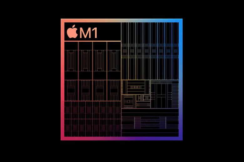 Cụm camera trên iPad đã được cải tiến vô cùng ấn tượng nhờ những tính năng nổi trội của con chip M1