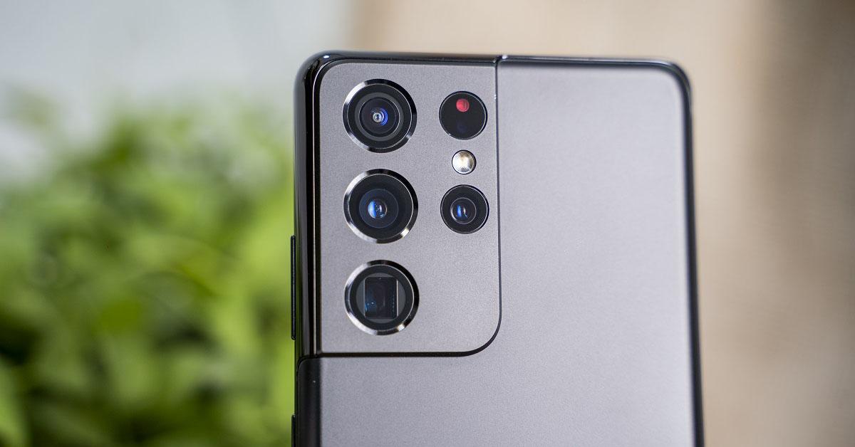 Galaxy S21 series nhận bản cập nhật bảo mật tháng 5/2021, mang đến những cải tiến về camera