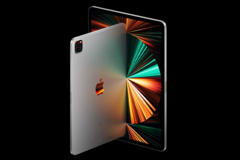 iPad Pro 2021 11inch M1 256GB Wifi & 5Gcó camera sau giống như mẫu năm ngoái, với một camera f/1.8 12MP góc rộng và f/2.4 10MP góc siêu rộng cùng với cảm biến LiDAR tân tiến.