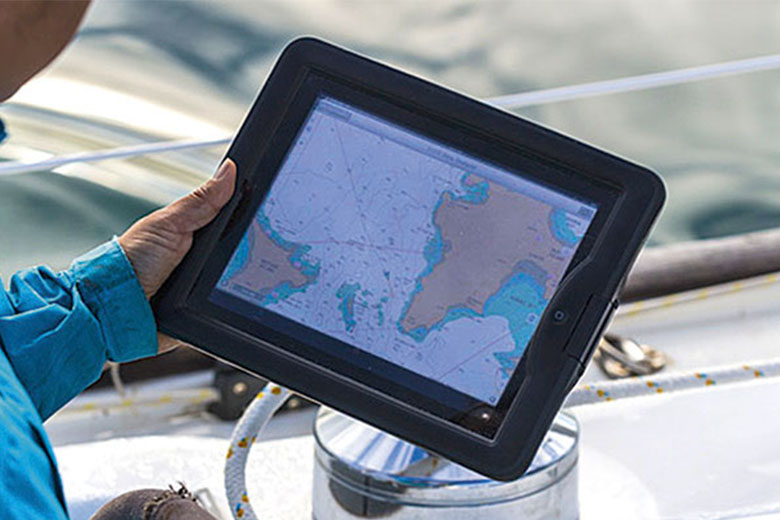 iPad Wi-Fi và iPad di động có định vị GPS không?