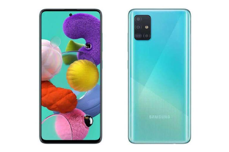 Kích thước của Galaxy F52 5G sẽ ở mức164,63 × 76,3 × 8,7mm.Dự đoán nếu Samsung Galaxy F52 5G là dòng kế nhiệm của A52 thì thiết bị sẽ sở hữu một ngoại hình nguyên khối với các đường bo cạnh uyển chuyển tạo nên một tổn thể tinh tế và sang trọng.