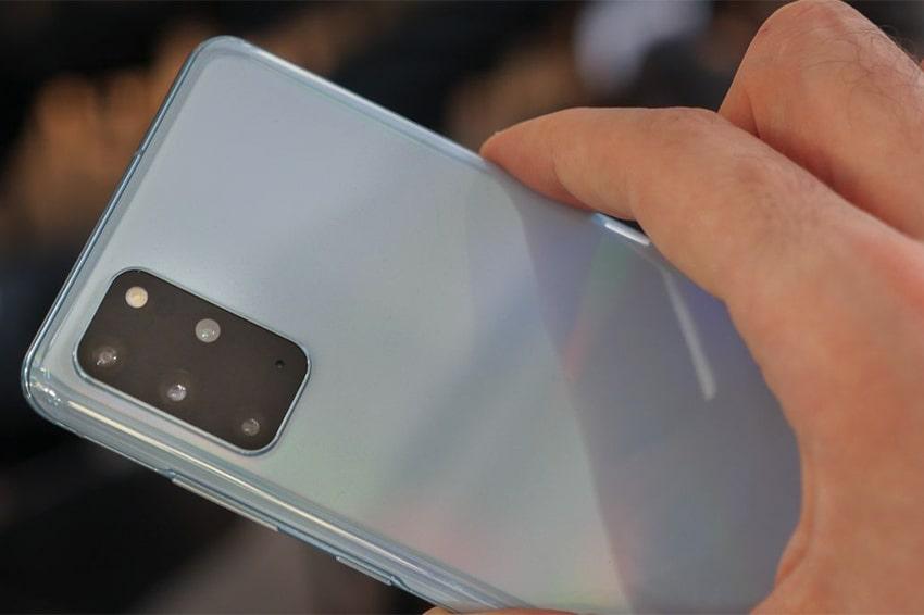 Mua điện thoại Samsung cũ giá rẻ tại Viện Di Động