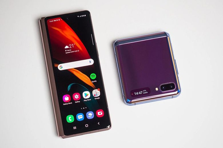 Chiếc điện thoại Galaxy Z Flip tiếp theo dự kiến sẽ xuất hiện cùng với Galaxy Z Fold 3 vào tháng 7