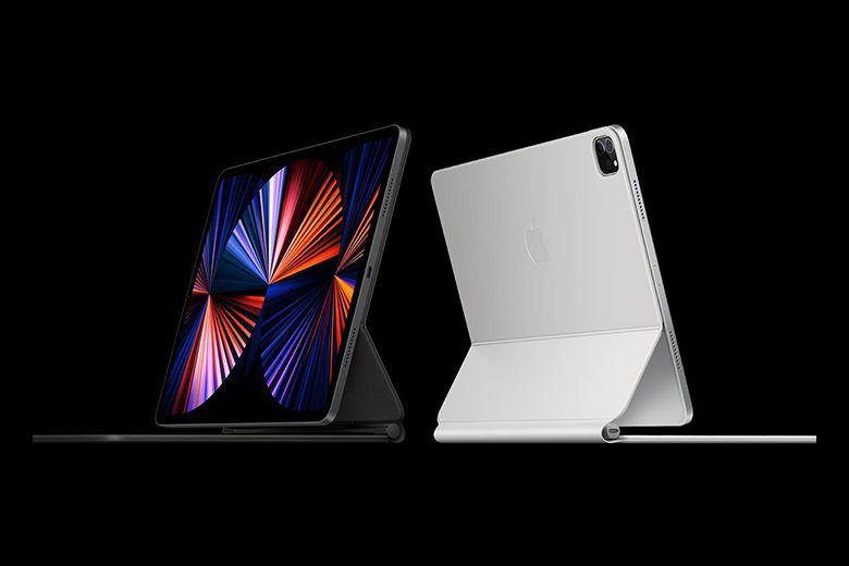 Máy tính bảng iPad Pro 2021 mới được trang bị Apple M1 SoC