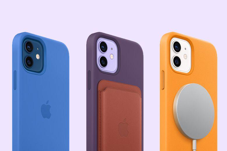 Cũng giống như các biến thể màu khác Apple cũng đã cung cấp các phụ kiện có sẵn phù hợp với màu mới để đi kèm với thiết bị