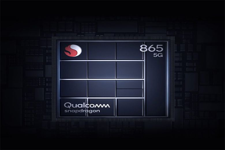 Xiaomi Mi 10T Pro sử dụng chipset 5G hàng đầu của Xiaomi Qualcomm Snapdragon 865