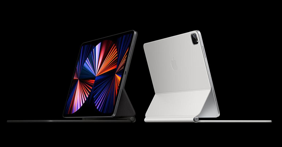 Top 7 tính năng mới hấp dẫn của iPad Pro 2021 chinh phục người dùng