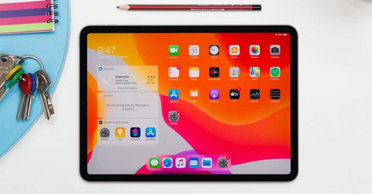 Hướng dẫn mua iPad năm 2021: Chọn iPad tốt nhất cho bạn