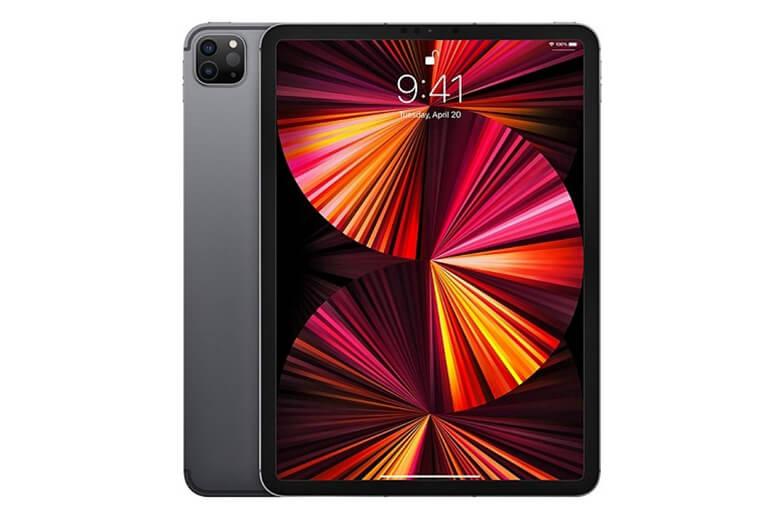 iPad Pro 2021 11inch M1 256GB Wifi được Apple ưu ái không kém dòng 12.9 inch với thiết kế màn hìnhLiquid Retina. Dòng này có độ phân giải đạt 2.388 x 1.668 pixel, hỗ trợ gam màu rộng DCI-P3 hỗ trợ màu sắc của máy được hiển thị chân thật sắc nét nhất.