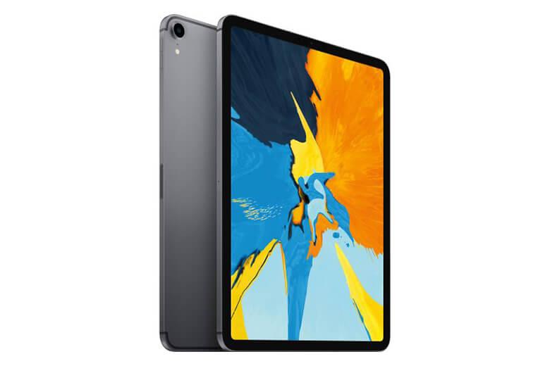 Pad Pro 2021 11 inch Wifi được trang bị trong mình một chipset M1 có sức mạnh ưu việt nhất hiện nay như bạn sẽ tìm thấy trong MacBook Pro 2020.