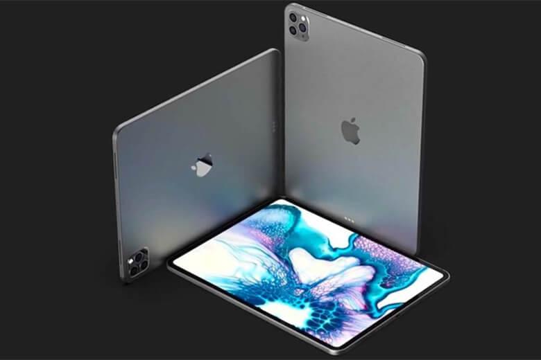 iPad Pro 2021 sẽ có kích thước màn hình chuẩn 11 inch và vẫn trang bị màn hình LCD truyền thống.