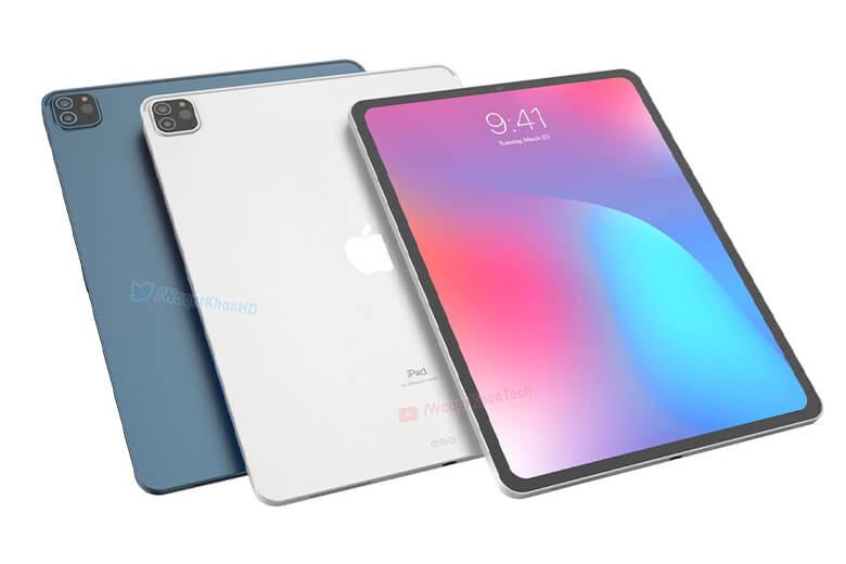 iPad Pro 2021 11inch M1 512GB Wifi được Apple cung cấp sức mạnh bởi con chip M1 với CPU 8 nhân, GPU 8 nhân và16 nhân Neural Engine.