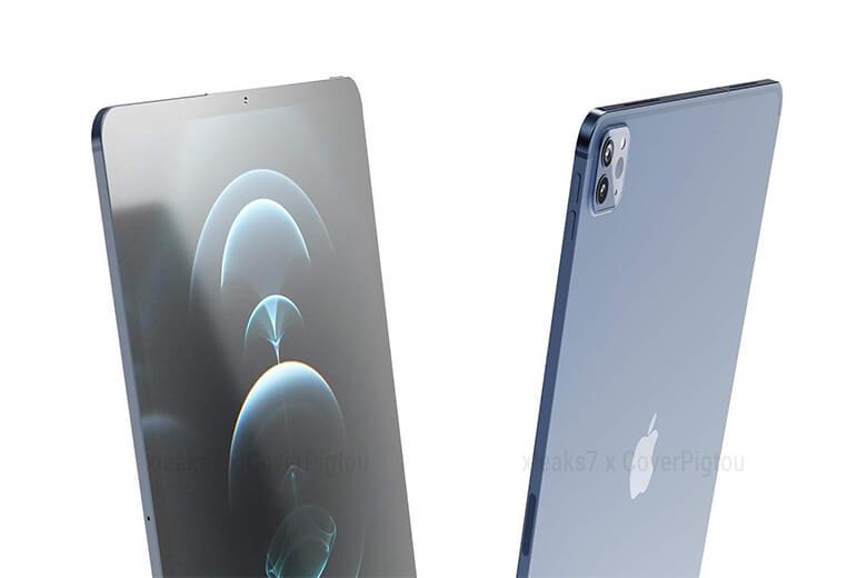 iPad Pro 2021 12.9 inch Wifi đưa mọi thứ lên một tầm cao mới vì chúng sẽ được trang bị trong mình một chipset M1 như bạn sẽ tìm thấy trong MacBook Pro hiện tại