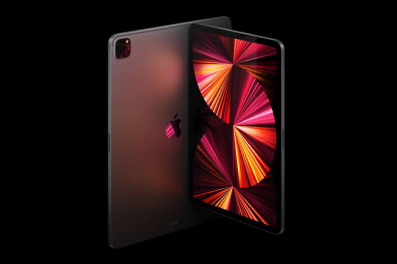iPad Pro 2021 11inch M1 128GB 5G sở hữu trong mình một thiết kế sang trọng và hiện đại bậc nhất, với màn hình tràn đều ra 4 góc cho diện tích hiển thị tối đa. Có thể thấy, thiết kế phần thân máy không có quá nhiều điểm khác biệt đối với dòng tiền nhiệm. Máy có kích thước là5.9mm và nặng 470gram.