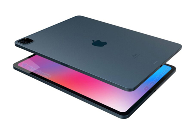 iPad Pro 2021 mới sẽ được trang bị chip Bionic A14. Tương tự như trên iPad Air và iPhone 12.