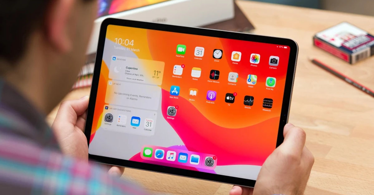 128GB có đủ cho iPad Pro 2021? Bạn nên mua tùy chọn dung lượng lưu trữ nào?