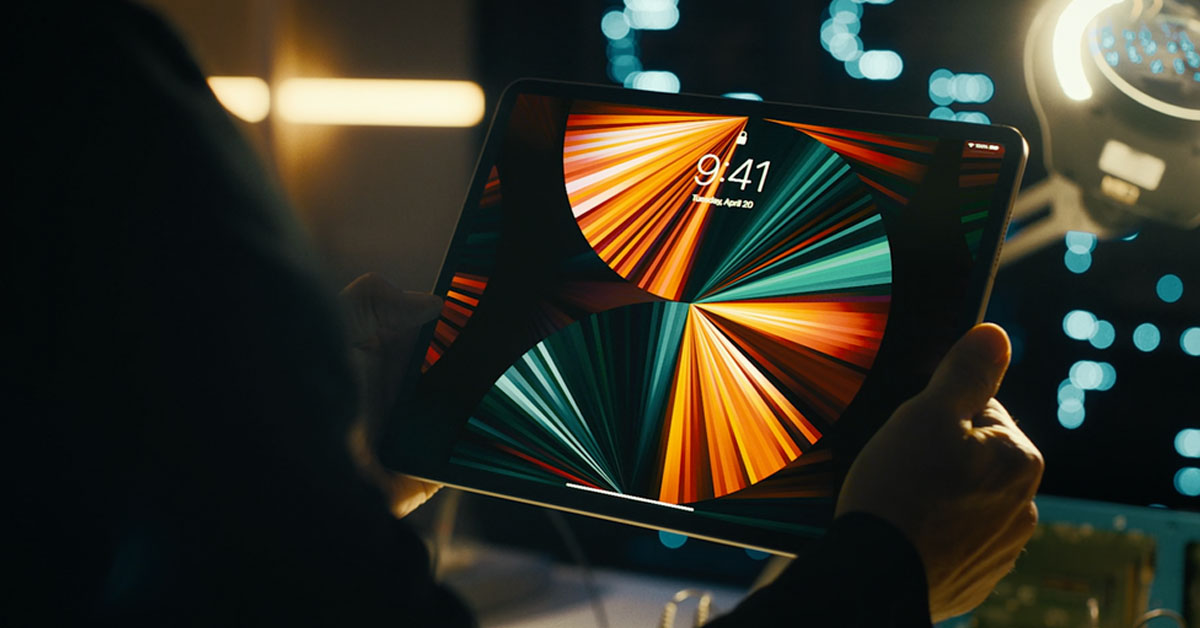 iPad Pro 2021 giá bao nhiêu, khi nào về thị trường Việt Nam?