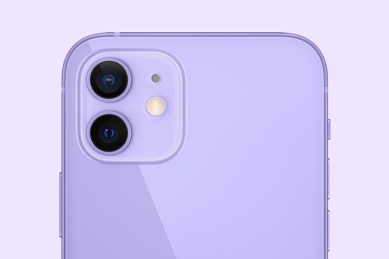 iPhone 12 và iPhone 12 mini cung cấp các tính năng chụp ảnh mạnh mẽ được hỗ trợ bởi hệ thống camera kép