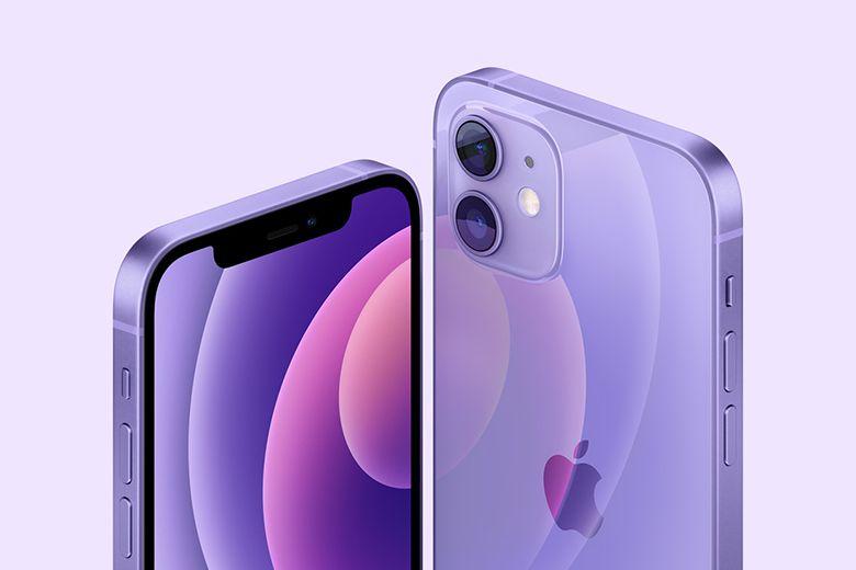 Apple đã công bố một màu mới cho dòng iPhone 12, nâng tổng số màu lên 6 màu.