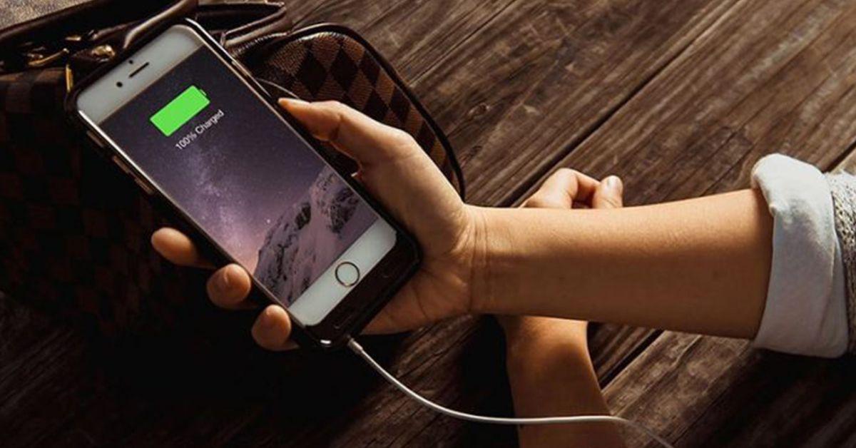 Bắt mạch các triệu chứng bạn nên thay pin iPhone