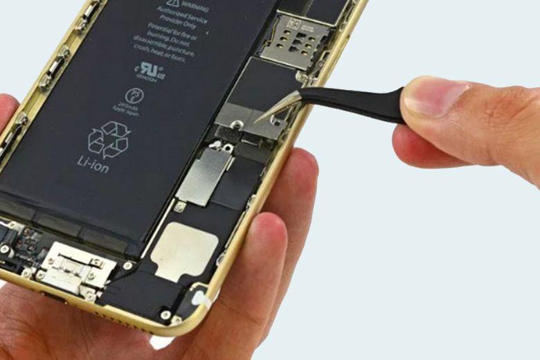 Những dấu hiệu cho thấy pin iPhone 7 bị chai