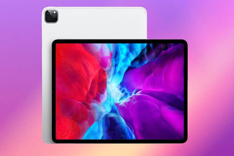 màn iPad Pro 2021 sẽ nhỏ hơn một chút vì được chuyển sang công nghệ màn mini-LED.