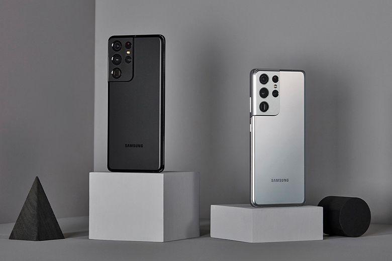 Samsung nói rằng người dùng hài lòng với các tính năng máy ảnh trên Galaxy S21