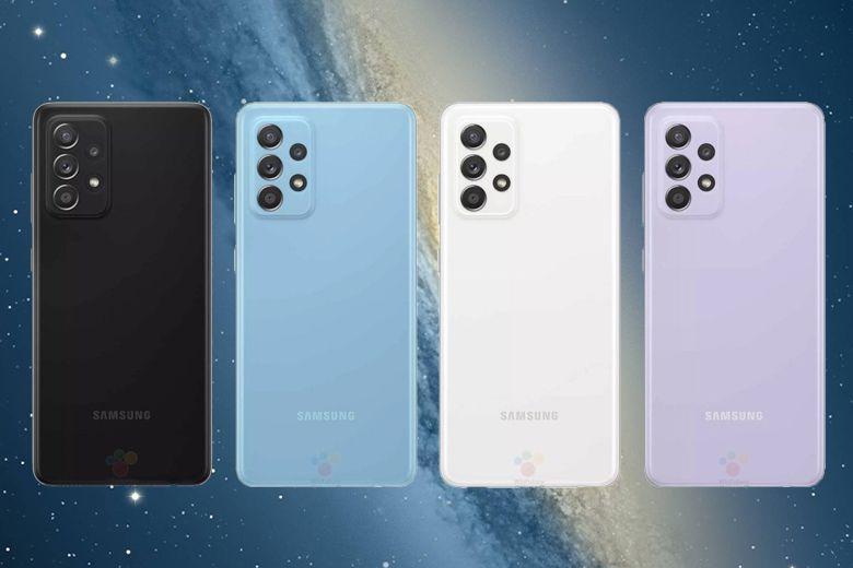 Với tầm giá khoảng 8 triệu, nên mua iPhone Xr cũ hay Galaxy A52 mới? mau sac galaxy a52 viendidong