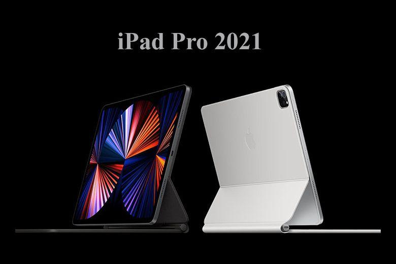 iPad Pro mới đáng chú ý có camera siêu rộng 12MP, đèn flash và cảm biến LiDAR cùng với camera chính 10MP