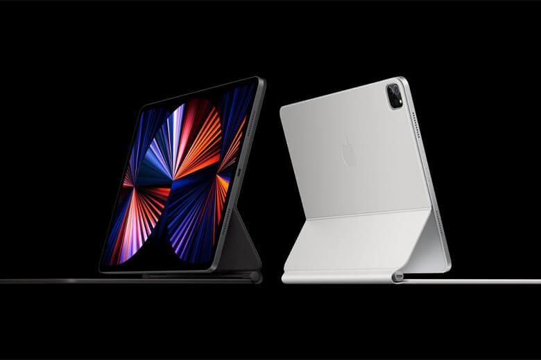 iPad Pro 2021 còn có khả năng kết nối 5G mới nhất, vì vậy người dùng có thể kết nối với Internet thế hệ tiếp theo nếu bạn có trang bị cho mình những dịch vụ tương thích. Nếu bạn sống ở Mỹ, iPad Pro 2021 mới cũng sẽ cung cấp kết nối mmWave.