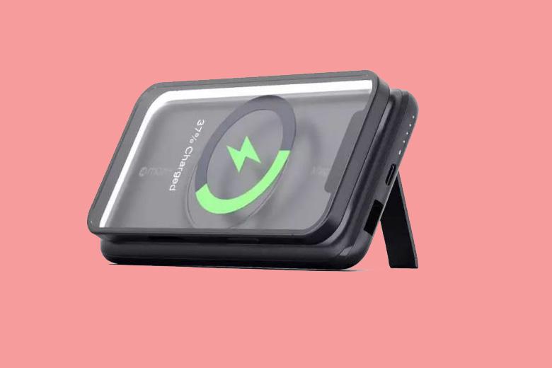 pin sạc dự phòng Magsafe Mazer N4399-19 giá bao nhiêu