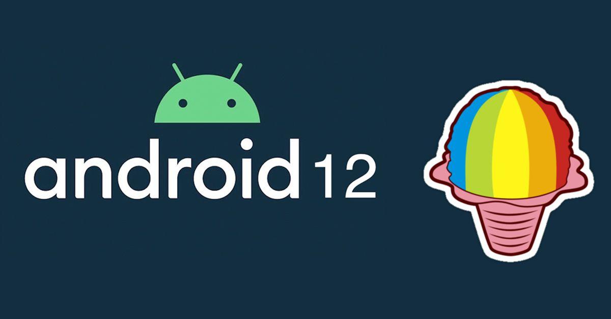 Các tính năng thú vị nhất sắp ra mắt trên Android 12