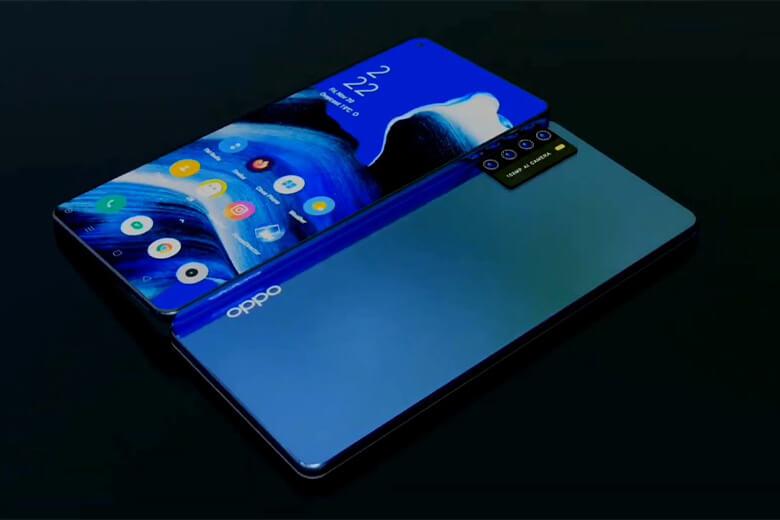 Thiết bị này mang trong mình một màn hình AMOLED 6,43 inch với độ phân giải Full HD + và đối với mức giá tầm trung của thiết bị thì điểm gây bất ngờ hơn cả là tần suất làm mới hiển thị đạt tới 120Hz.